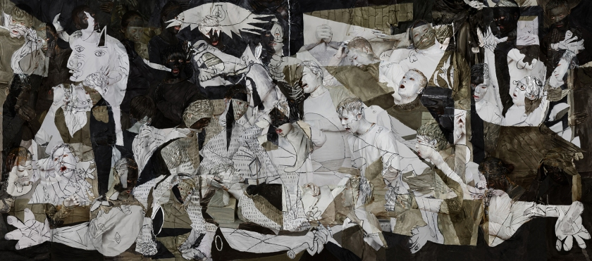guernica-picasso-artist-pablo-background-fantasy-wallpaper-art